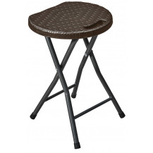 Kaufmann HDPE Folding Stool