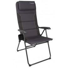 Kaufmann Hi Back Chair - Grey