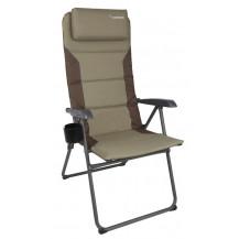 Kaufmann Hi Back Chair - Khaki