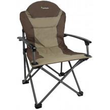 Kaufmann King Sports Chair - Brown
