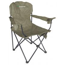 Kaufmann Spider Heavy-Duty Chair - Khaki/Brown