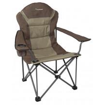 Kaufmann Spider Deluxe Chair - Khaki/Brown