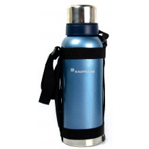 Kaufmann Stainless Steel Flask - 1.2L