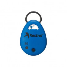 Kestrel Drop 1 Temperature Logger - Blue
