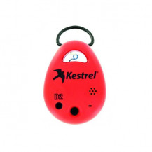 Kestrel Drop 2 Humidity Logger - Red