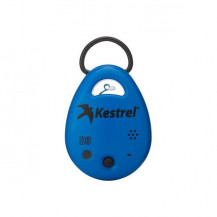 Kestrel Drop 3 Environmental Logger - Blue