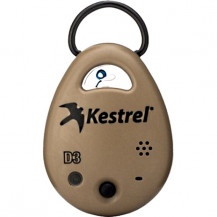 Kestrel Drop 3 Environmental Logger - Tan