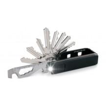Keyport Pivot Essential Bundle - Black