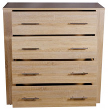 Kaio Bari Chest of Drawers - 90cm