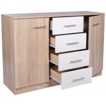 Kaio Corsica Multi Storage Cabinet