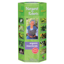 Kirchhoffs Margaret Roberts Organic Insecticide 500ml