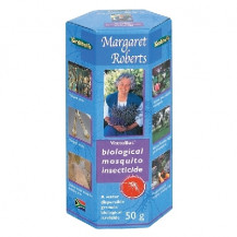 Kirschhoffs Margaret Roberts Organic Biological Mosquito Insecticide