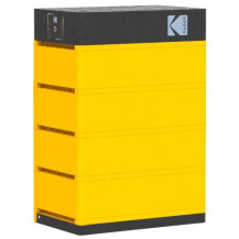 Kodak Force L1 Li-Ion Battery - 14.20kWh