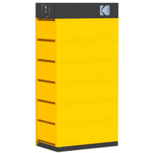 Kodak Force L1 Li-Ion Battery - 21.30kWh