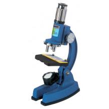 Konus KonStudy-4 Microscope - Smartphone Adapter