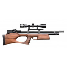 Kuzey K300 Bullpup PCP Air Rifle - 5.5mm