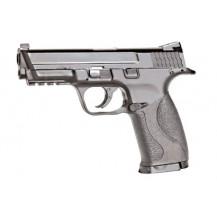 KWC Smith & Wesson  M40 CO2 Pistol Air Gun - 4.5 mm, Steel BB