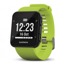 Garmin Forerunner 35 Fitness Watch - Limelight Green