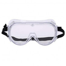 Chemical Splash Protection Lab Goggles