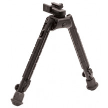 Leapers UTG Heavy Duty Recon 360 Bipod, Cent Ht (206mm - 304mm)