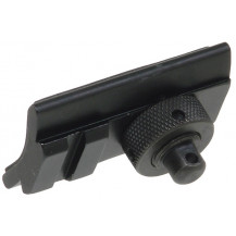 Leapers UTG Swivel Stud Picatinny Adapter Kit