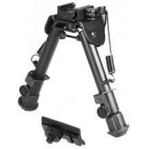 Leapers UTG Tactical OP Bipod (Quick-release, 15.5-20 cm)