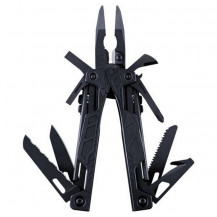 Leatherman OHT Multi-Tool - Black