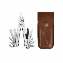 Leatherman Super Tool 300 Heritage Multi-Tool With Box Container