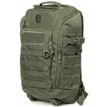 Cannae Pro Gear Legion Day Pack - Sage - Front View
