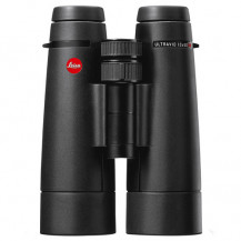 Leica Ultravid HD-Plus 10x50 Binocular