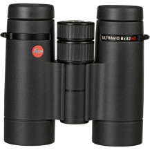 Leica Ultravid HD-Plus 8x32 Binocular
