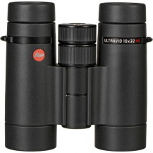 Leica Ultravid HD-Plus 10x32 Binocular