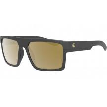 Leupold Becnara Sunglasses - Black, Bronze Mirror