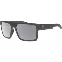 Leupold Becnara Sunglasses - Black/ Gloss, Shadow Gray Flash