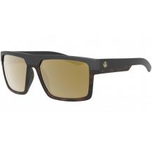 Leupold Becnara Sunglasses - Black/ Tortoise, Bronze Mirror