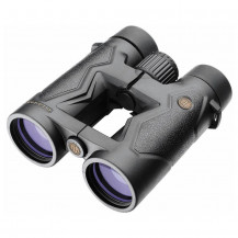 Leupold Bino BX-3 Mojave 8X42mm Binocular - Black - Side View