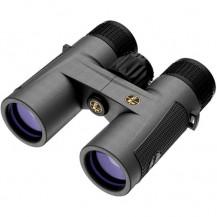 Leupold Bino BX-4 Pro Guide HD 10X32mm Binocular - Roof Shadow Grey - Side View