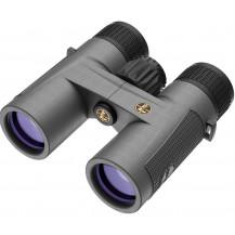Leupold Bino BX-4 Pro Guide HD 8X32mm Binocular - Roof Shadow Grey - Side View