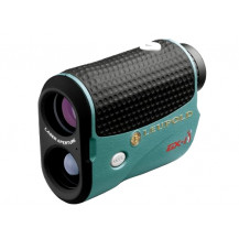Leupold GX-1i2 Digital Golf Rangefinder - Green/Black