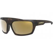 Leupold Packout Sunglasses - Tortoise, Bronze Mirror
