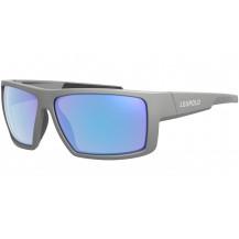 Leupold Switchback Sunglasses - Gray, Blue Mirror