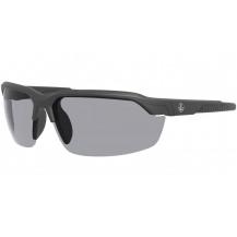 Leupold Tracer Sunglasses - Matte Black, Shadow Gray