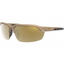 Leupold Tracer Sunglasses - Shadow Tan, Bronze Mirror