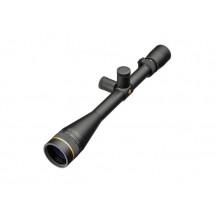 Leupold VX-3i 6.5-20x40mm Side Focus Rifle Scope - Varmint Hunters Reticle, Matte Black