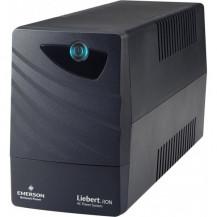 Vertiv Liebert itON Line Interactive UPS - 600VA, 360W