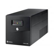 Vertiv Liebert itON Line Interactive UPS - 1000VA, 600W