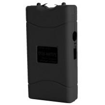 Liquid Bullet 800 Taser Stun Gun - Black