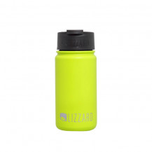 Lizzard Flask - 415 ml, Lime
