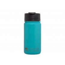 Lizzard Flask - 415 ml, Teal