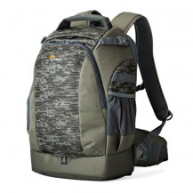 Lowepro Flipside 400 AW II Backpack - Mica